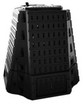 Компостер Biocompo 900л ц. черный