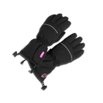 Перчатки с подогревом Pekatherm GU920L + акк.CP951